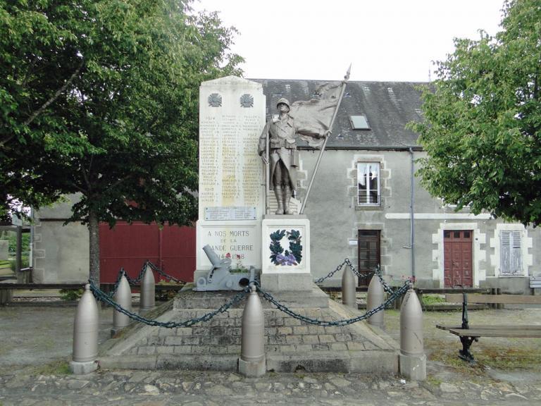 Arnac-la-Poste