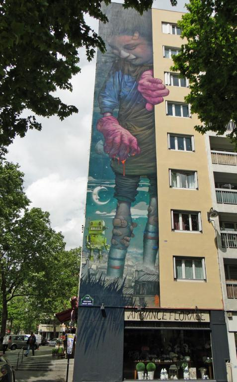 art-fleuriste