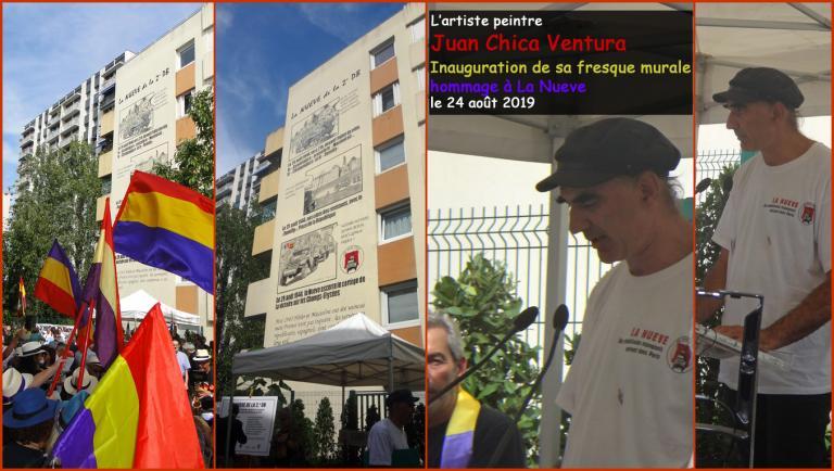 Juan Chica Ventura