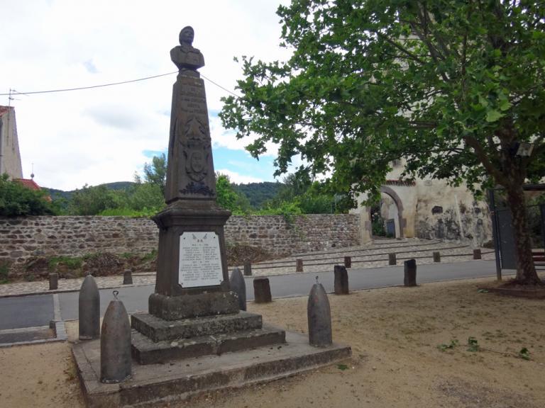 Lavoute-Chilhac