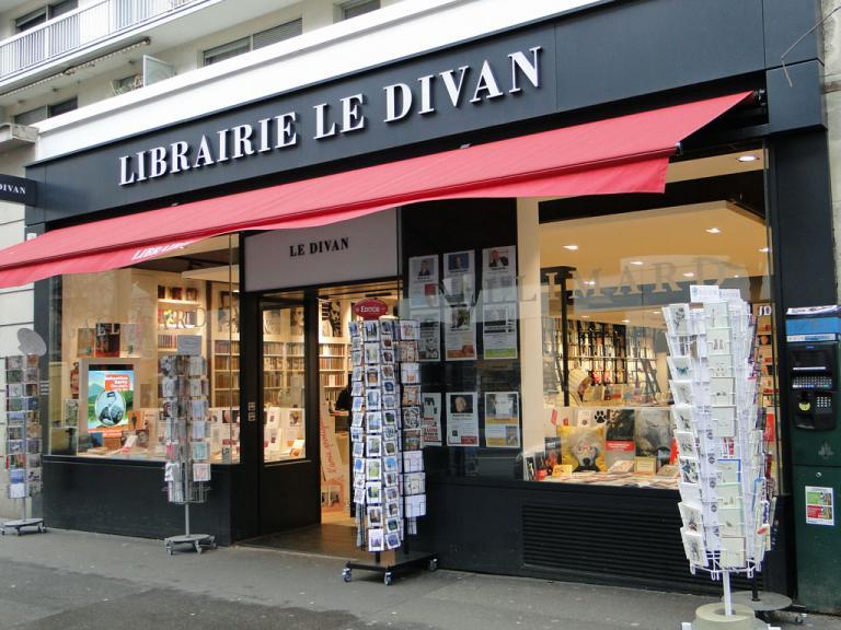 Le-Divan