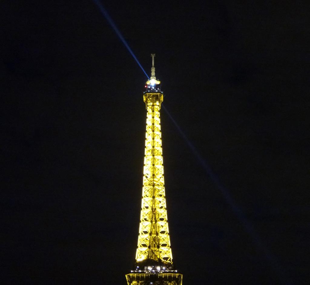 Le Phare de Paris