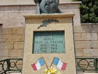 Marseille, 1er et 3ème canton