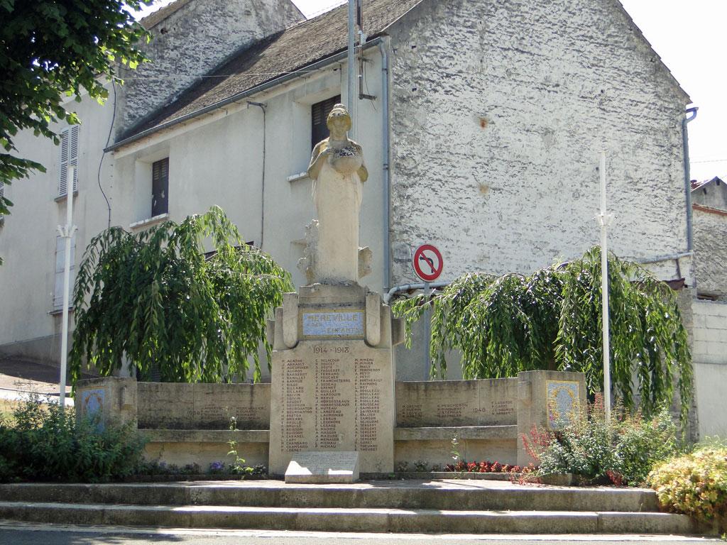 Monuments d'Ile de France