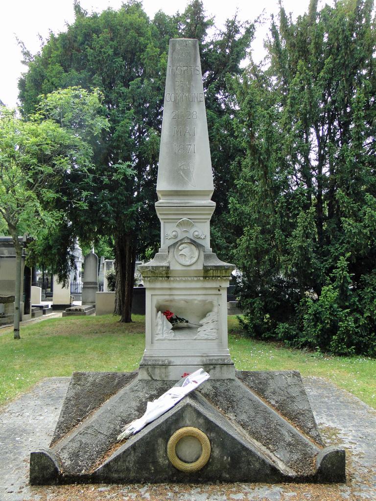 Monument-aux-Fédérés