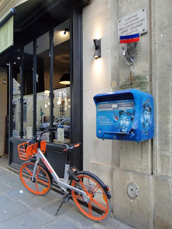 C215 hors Paris 13