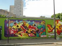 Paris13-DC07