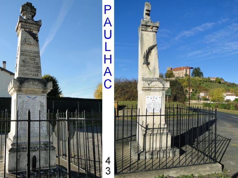 Paulhac