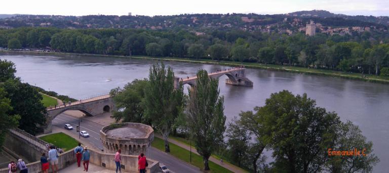 Pont-d'Avignon