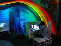 Shangaï-musée-ville