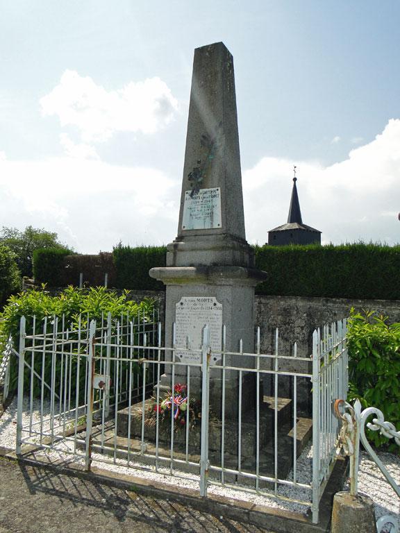 St-Ouen-sur-Gartempe