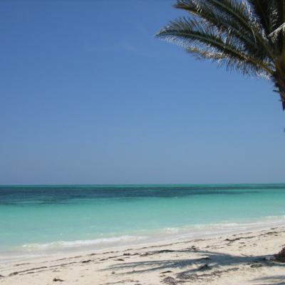 201509-plage-Cuba