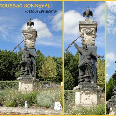 87-Coussac-Bonneval
