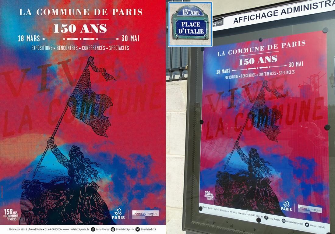 Affiche mairie13