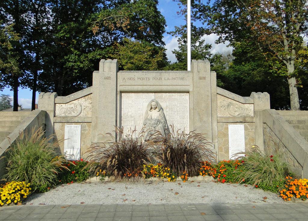 Monuments de la Haute-Vienne