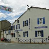 Auberge du Cheval Blanc à Bellac