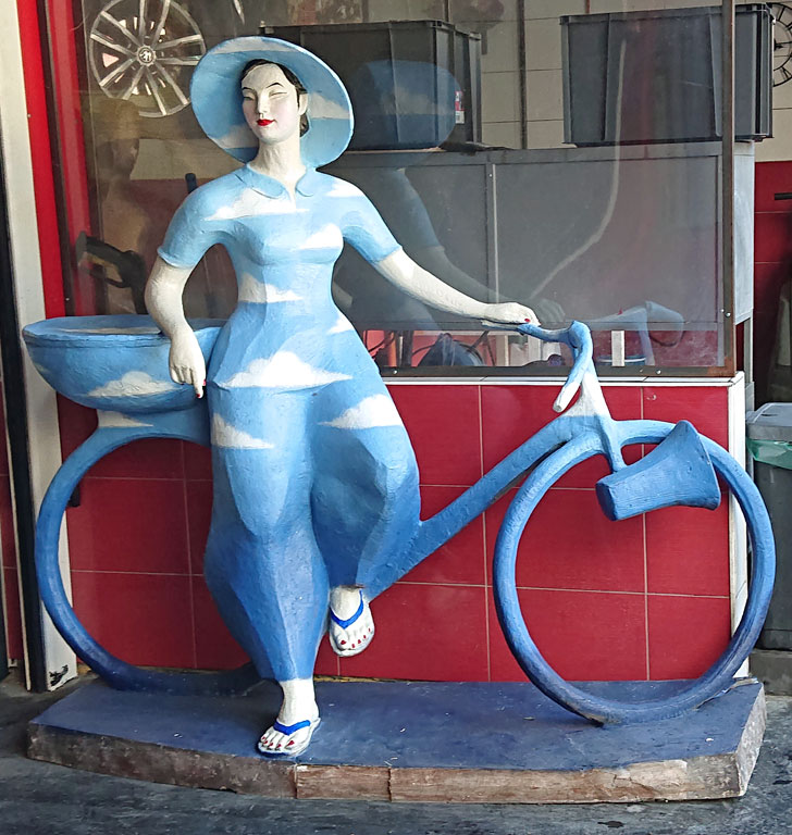 bicyclette-bleue