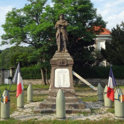 Chavaniac-Lafayette
