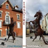 cheval-mécanique