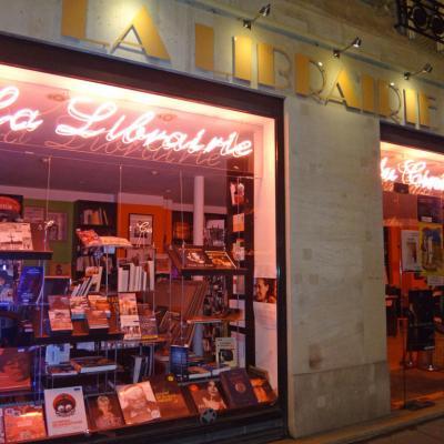 La librairie du Cinéma