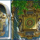 Horloge de la Cité