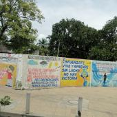 rue de Colombie