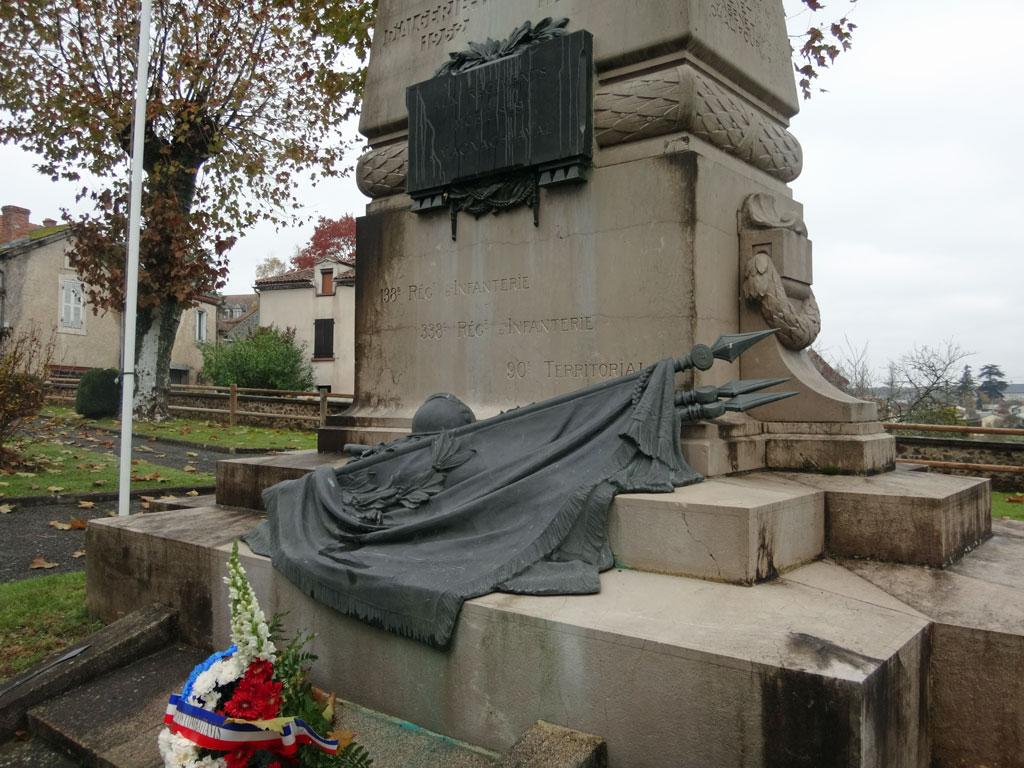 détails du monument