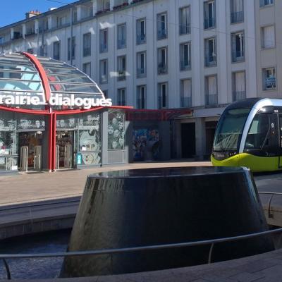 Dialogues-Brest