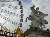 Tuileries-Concorde D