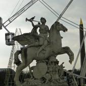 Tuileries-Concorde G