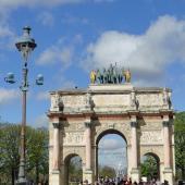 Arc-de-triomphe du Carrousel