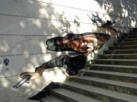 Escalier-Gavroche