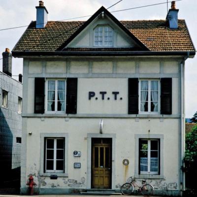 Ex-PTT