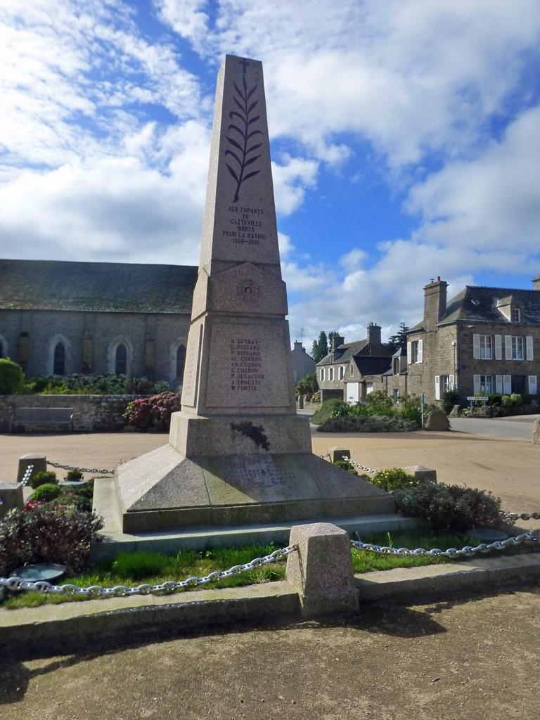 Gatteville-le-Phare