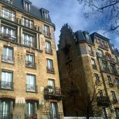 Paris 13ème habitat