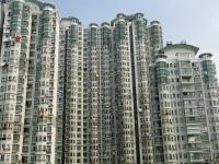 à Shangaï, habitat