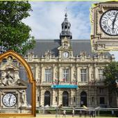 Ivry mairie
