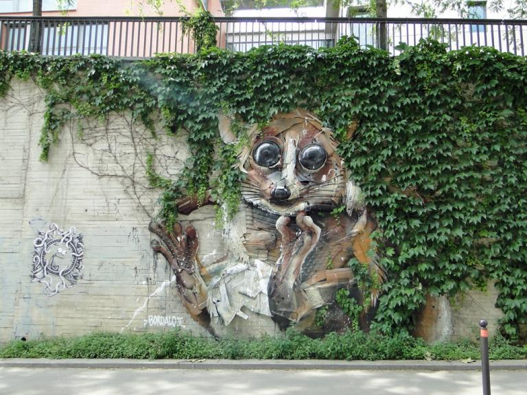 Lemurien 8716