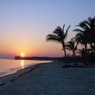LEVER de soleil-Cuba1