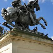 Louvre-Louis XIV