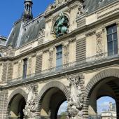 Louvre-Sud