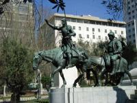 Madrid-Don-Quichotte