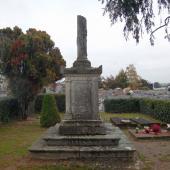 Magnac-cimetière