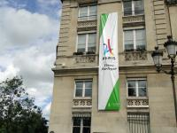 Mairie 13 expose