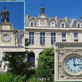 Mairie Paris13