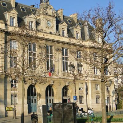 Mairie13