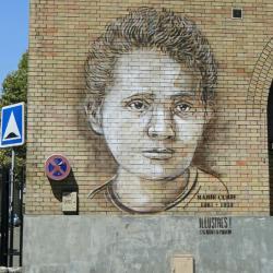 20a-Marie Curie