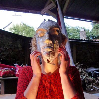 masque-borgne