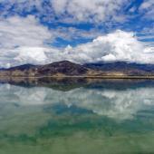 Miroir-Tibet