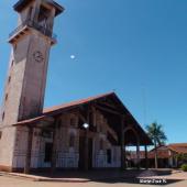 Mission chiquitanos